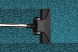 Teppich Fleckenentfernung