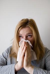 Allergiker pollen