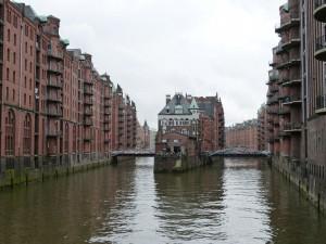 Hamburg lässt putzen